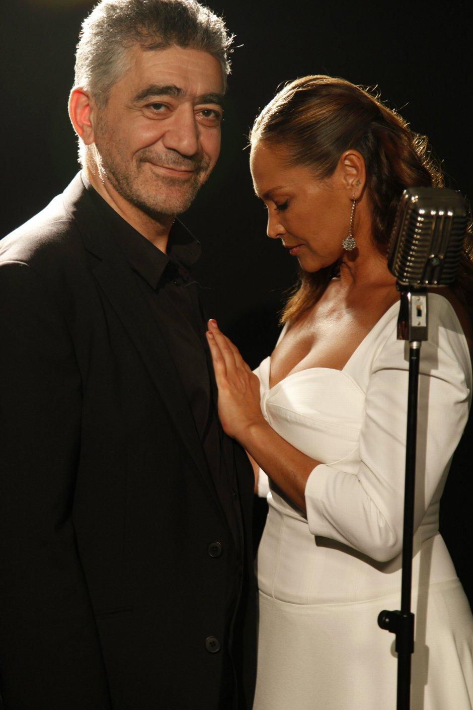 Ciwan Haco & Hülya Avşar
