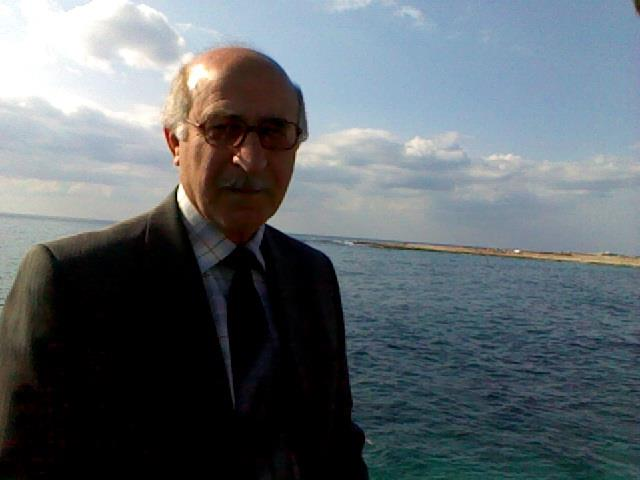 Khalil Mustafa