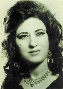 Ayshe Shan