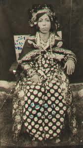 Lady Adela