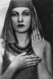 Leila Bedirkhan